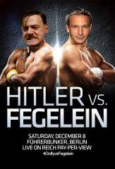 Hitler vs. Fegelein