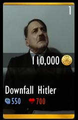 Injustice: Gods Among Us: Hitler