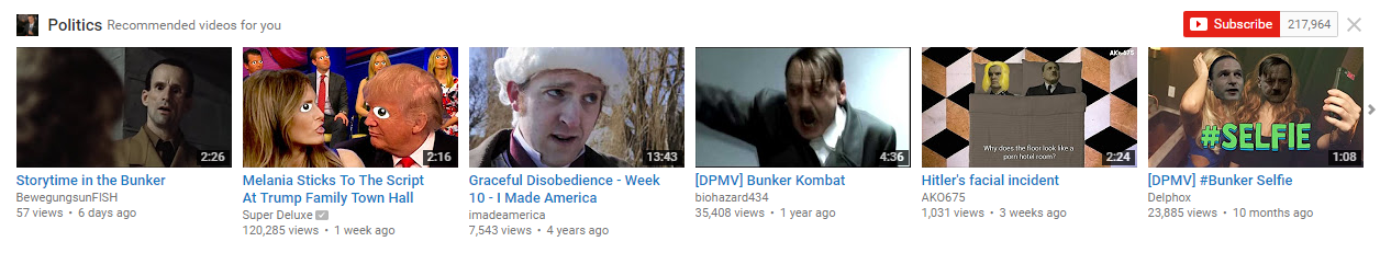 youtube is never wrong